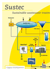 Sustainable Wastewater Treatment Brochure