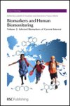 Biomarkers and Human Biomonitoring - Volume 2