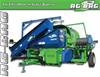 Compost Bagging System-G6060 series