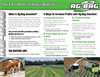 Ag-Bag - Inoculant Brochure