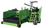 Ag-Bagger - Model Genuine Series - Plastic Bag System