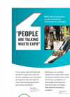 Waste Expo 2017 Brochure