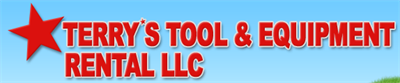 Terrys Tool & Equipment Rental LLC