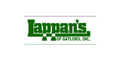 Lappans of Gaylord, Inc.