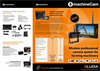 machineCam - Professional Wireless Camera System Brochure