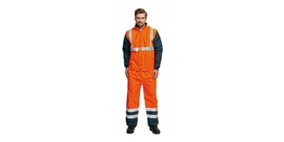 CERVA - Model BELONIA - High Visibility Garments - Jackets