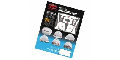 JSP - Model Class R2 - Reflectives Kit