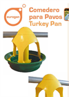 Poultry Feeder Pan Brochure