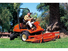 F2680E (2WD) - Model Kubota - Commercial Mowers