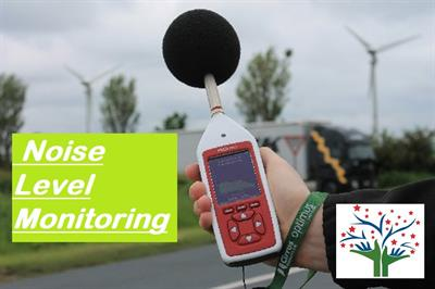Perfect Pollucon Services - Noise level Monitoring