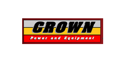 Crown-Power & Equipment
