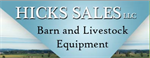 Hicks Sales LLC