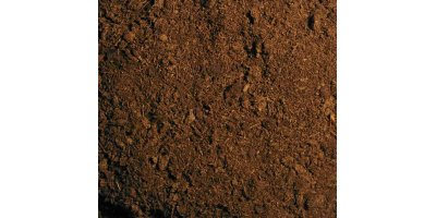 Model Fine 0-10mm - Natural Milled Peat
