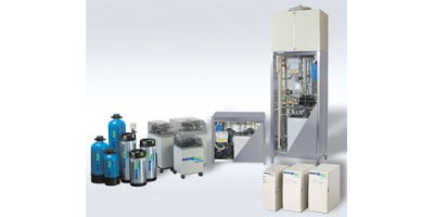 Water Treatment For Professional Kitchens