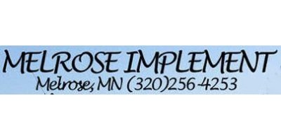 Melrose Implement Co., Inc.