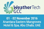 2nd Annual WeatherTech GCC 2016