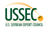 U.S. Soybean Export Council (USSEC)