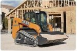 Model TR270 - Compact Track Loaders