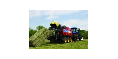 New Holland - Model BB9060 - Large Square Balers