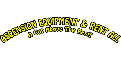 Ascension Equipment & Rent-All