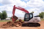 LBX - Model Link-Belt 130 X3 - Excavators
