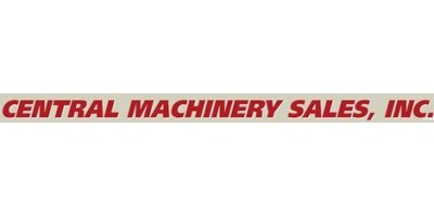 Central Machinery Sales Inc.