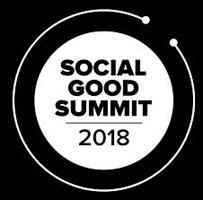 Social Good Summit 2018