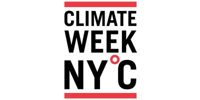 Climate Week NYC