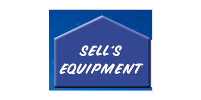 Sells Equipment