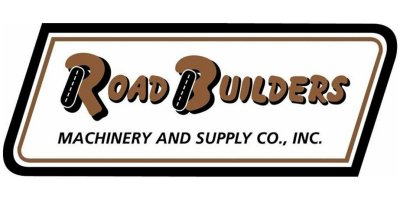 RoadBuilders Machinery & Supply., Inc.