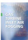 MeeFog - Inlet Air Cooling Systems Brochure