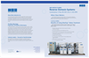 Skid Industrial Water Treatment System Brochure
