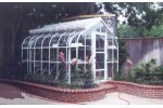 Model 900 Series - Smallest Free Standing Greenhouse