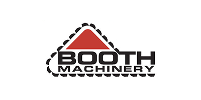 Booth Machinery Inc