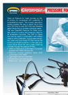 Clean-air - Pressure For Mask - Brochure