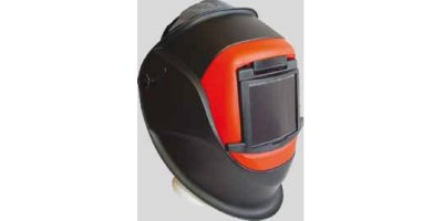 Spring Protezione - Model CA-20 & CA-22 - Welding Hood with Integrated Breathing Protection