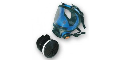 Clean-air - Model Asbest - High Efficiency Breathing Protection Mask