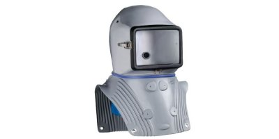 Casco - Model Multifilter 1520 - Ventilated Safety Systems for Sandblasting