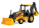 Deere - Model  310K EP - Backhoe Loaders