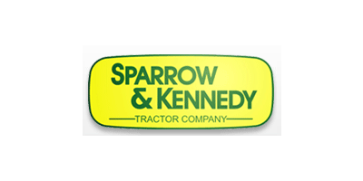 Sparrow & Kennedy Tractor Company