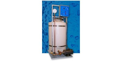 Glycol Management System (GMS)