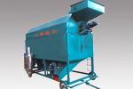 Dayu - Model DZL-50 - Mobile Rotary Grain Cleaner
