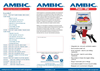 Foam n Dip - Pre- and Post- Teat Sanitisation System Brochure