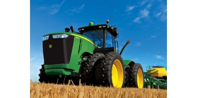 John Deere - Model 9360R - Four-Wheel-Drive Tractors