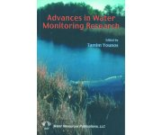 Advances in Water Monitoring Research