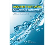 Aquifer Test Data: Analysis and Evaluation