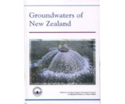 Groundwaters of New Zealand