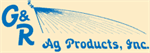 G & R Ag Products Inc