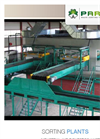 Waste Sorting Plants Brochure