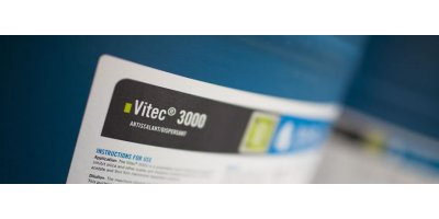 Vitec - Model 3000 - Broad Spectrum Antiscalant and Dispersant Liquid